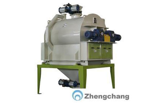 SSHJ-z Horizontal Vacuum Spraying Machine