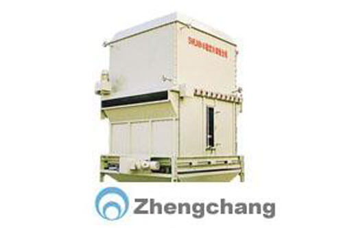 SWLN Series Vertical Stabilizing and Cooling Combined Machine