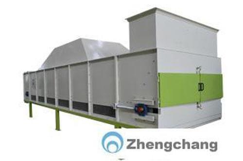 MKLW Series Horizontal Cooler