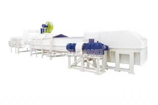 DDQ Series Belt Conveyor