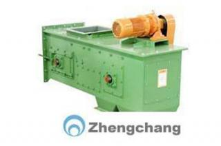 SWLD Series Belt Magnetic Separation Feeder