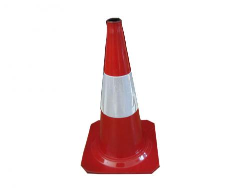 Soccer Football Training Waterproof Rubber Road Sports Traffic Cone for Safety