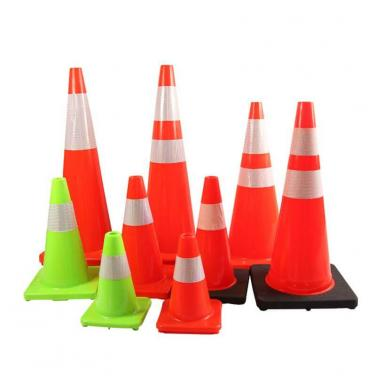 2019 Australia traffic safety barrier pvc flexible parking marking cone
