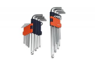 9PCS Ball Hex Key Wrench