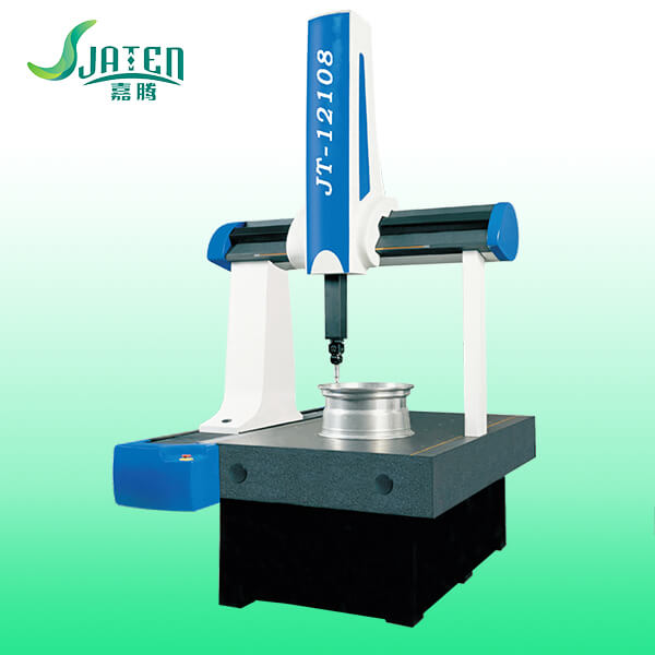 CMM 3D Coordinate Measuring Machine
