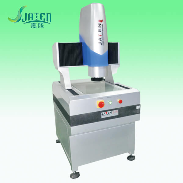 QVS 5040 Video Measuring Machine (OMM)