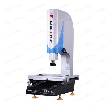 JATEN Video Measuring Machine Working Principle for PCB