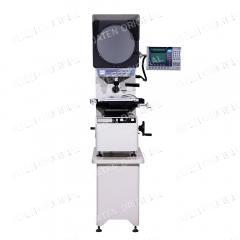 JATEN Profile Projector Machine