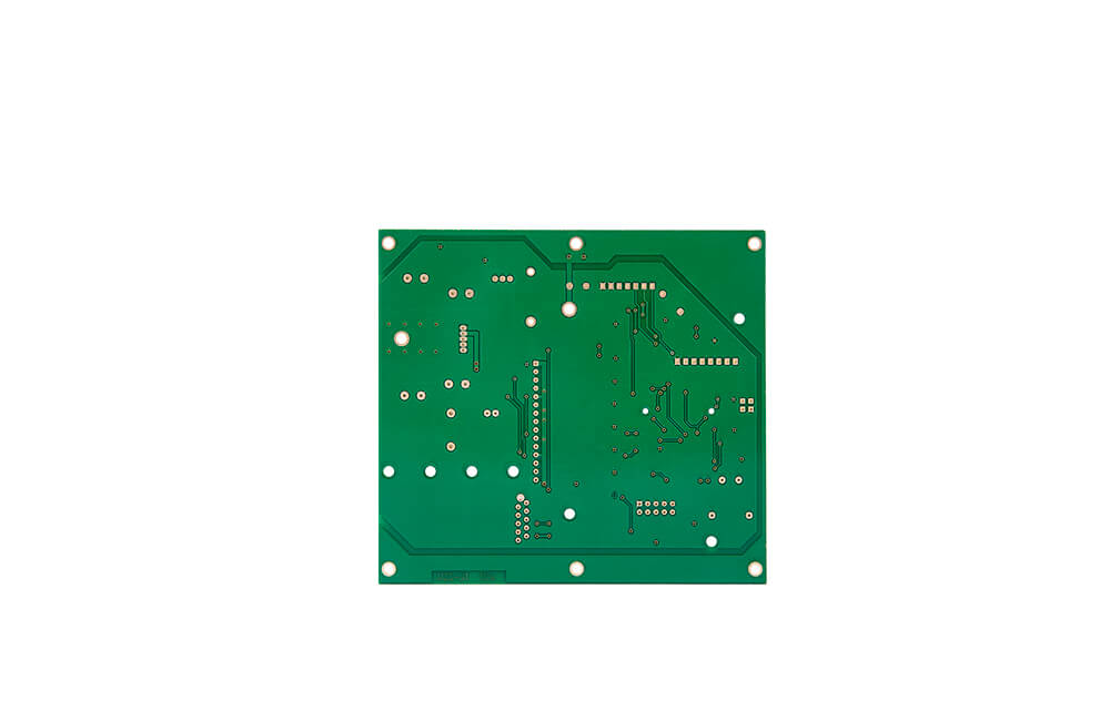 Double-Side Immersion Gold PCB