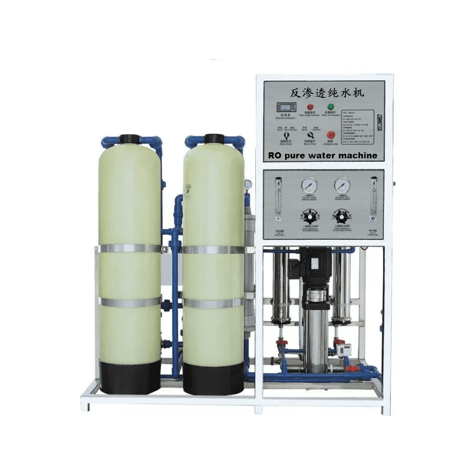 300LH Reverse Osmosis RO System Water Treatment