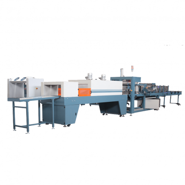 High Quality Heat Shrink Packaging Wrapping Machine