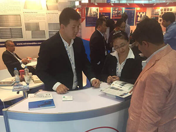 Hebei Bo Star attended the ADIPEC Exhibition in Abu Dhabi