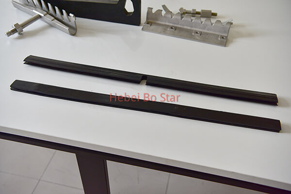 Shock Absorbing Strip For 500/2000 Series Shale