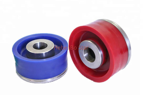 Mud Pump Piston & Valve Rubber