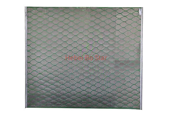 Compound Screen Mesh