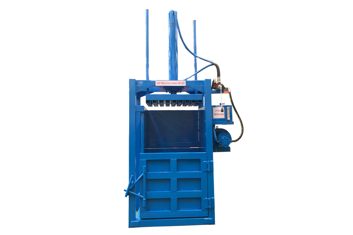 10t Baler machine