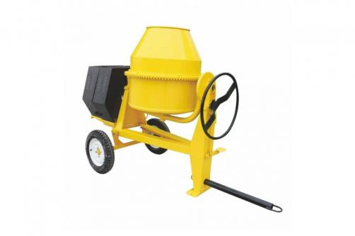 HW350-2A Small Concrete Mixer