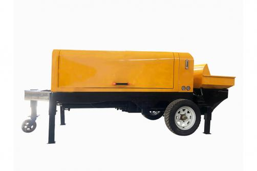 HW40-55 Concrete Pump