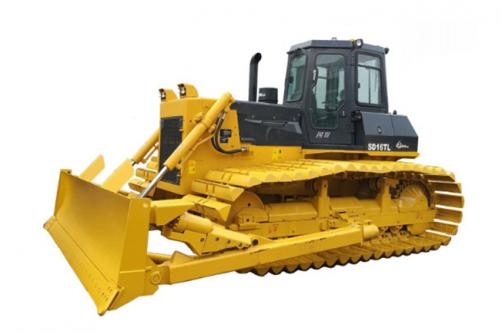 SD16T Bulldozer