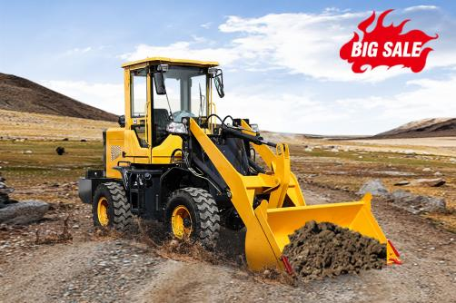 Promotion!!! ZL920 Wheel Loader