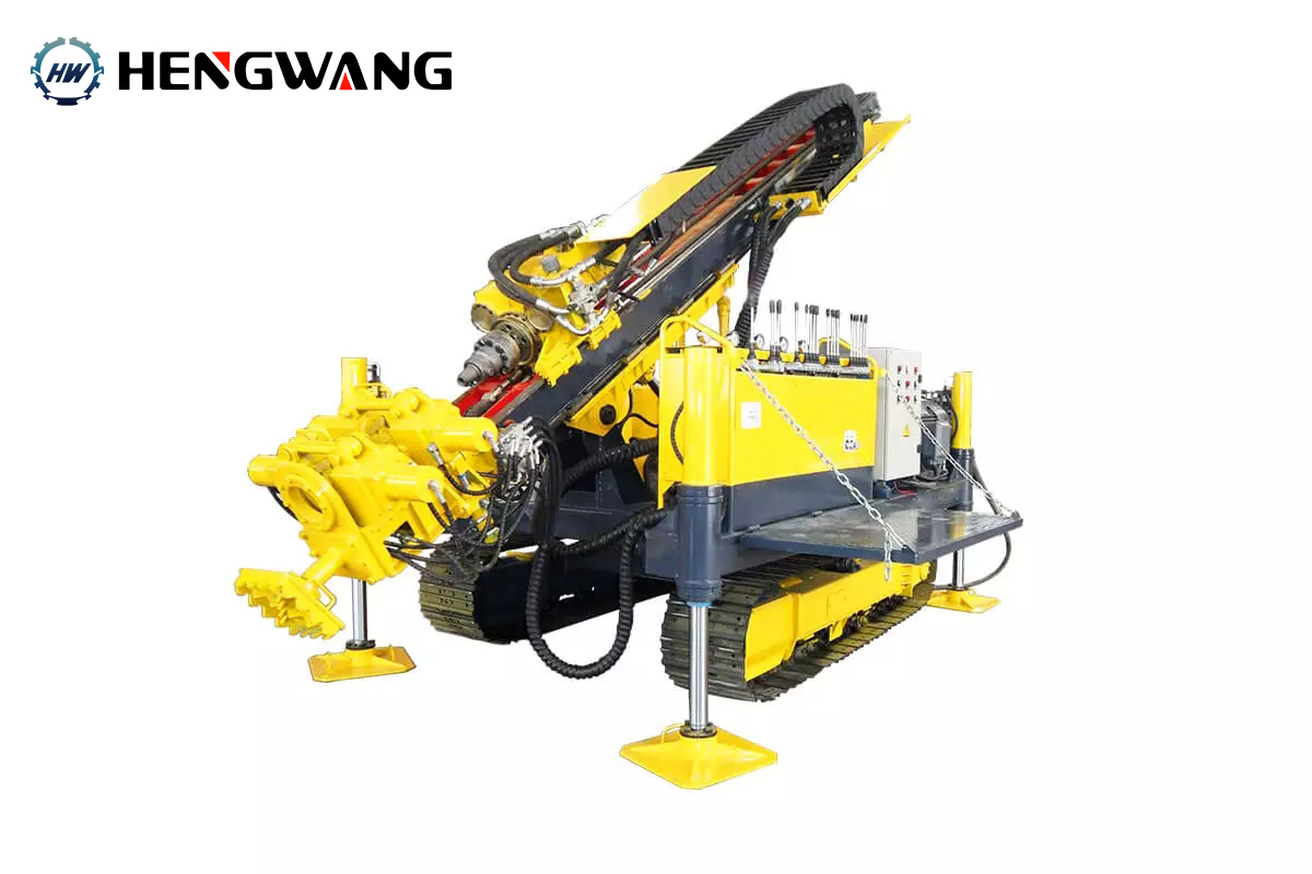MDL150 Anchoring Rigs