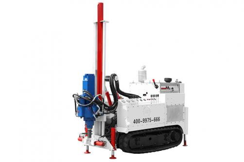 HWED30 Sample Drilling Rig