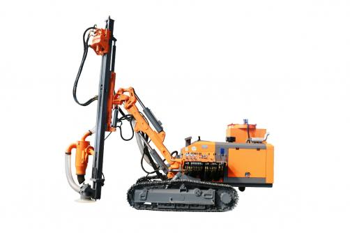 HW430 Separated DTH Surface Drill Rig