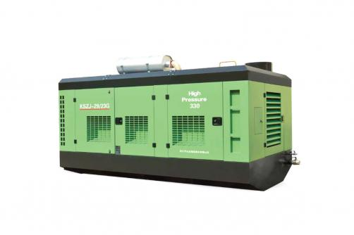 KSZJ-29/23G  Screw Air Compressor