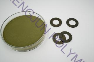 Polyimide Direct-Formed SJ-115DF