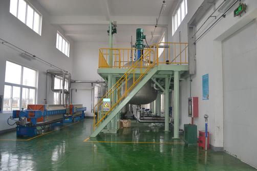 White Oil Recovery Equipment