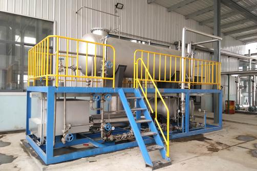 Oil-water Separation Equipment