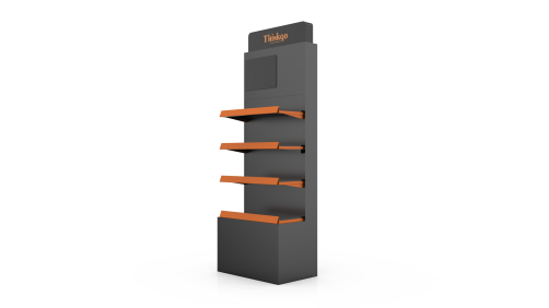 RFID Display Rack