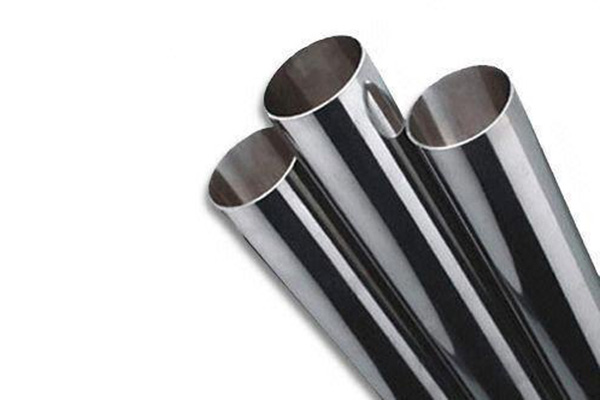 BA (Bright-Annealed) Tube