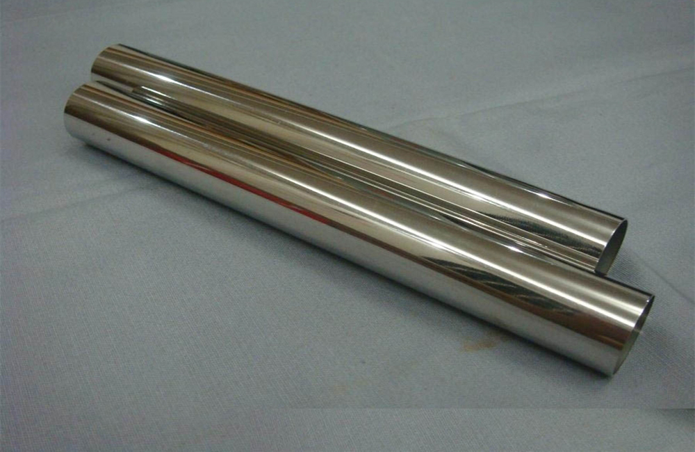 ASTM A269 stainless tube