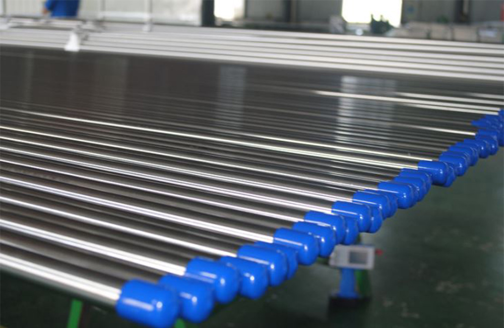 Instrument Stainless Steel Pipe
