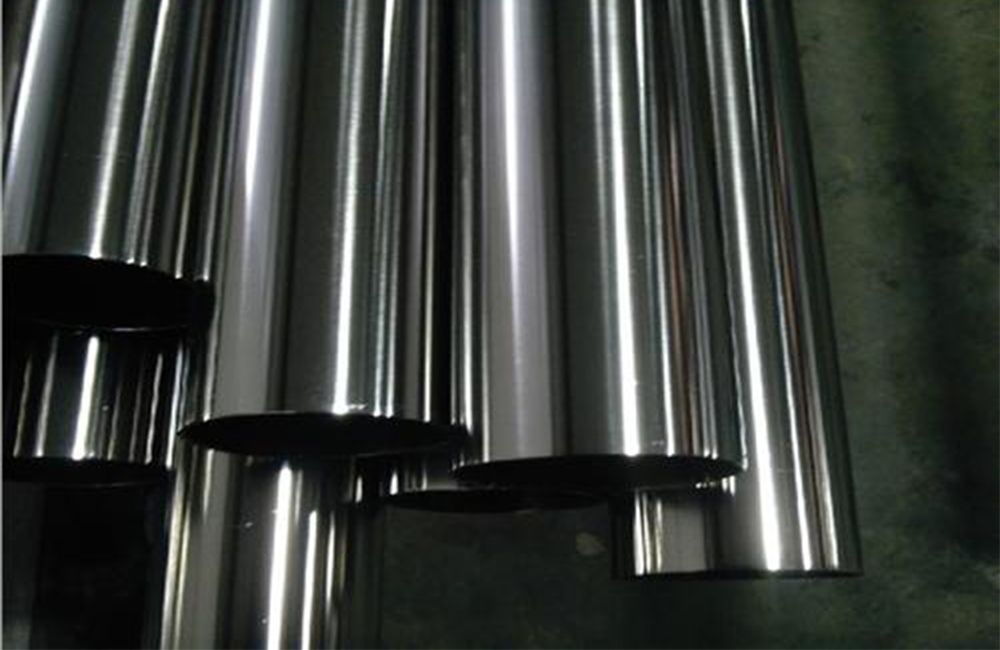 ASTM A269 stainless steel EP tube