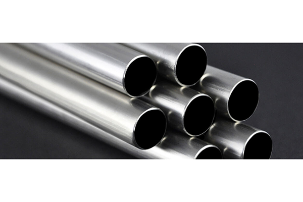 Nickel Alloy and Special Alloy Tubing