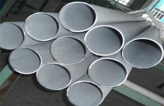 ASTM A269 stainless steel pipeline