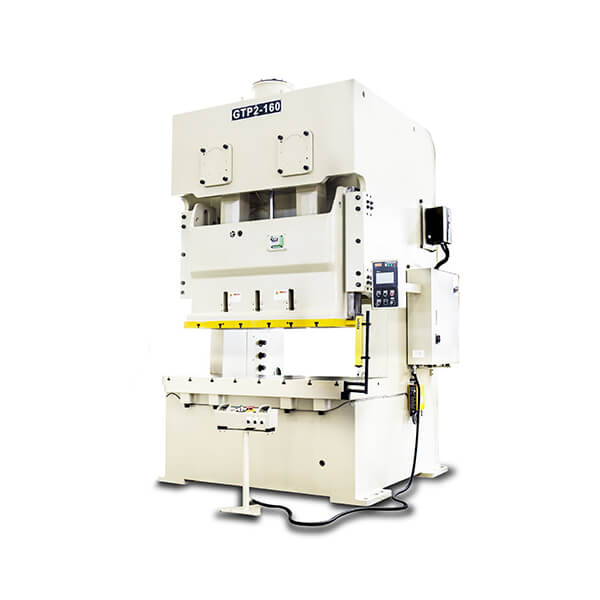 GTP2 Series - Open Type Double Crank High Precision Power Presses