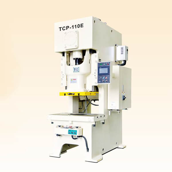TCPE Series High precision Punch Presses