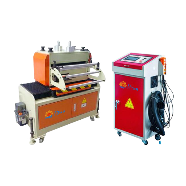 Electronic CNC Left and Right Swing Feeder