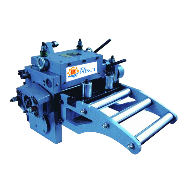 High Speed Roll Feeder For Punch Presses