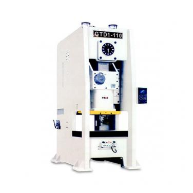 GTD1 Series - Closed Type High Precision Presses
