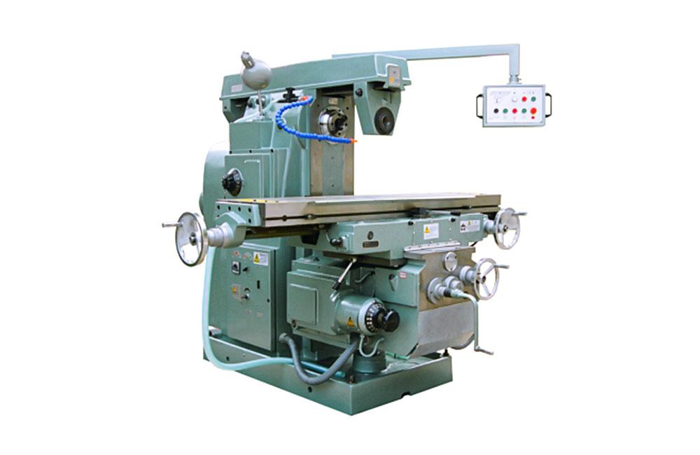 Knee-type Milling Machine HUM42A