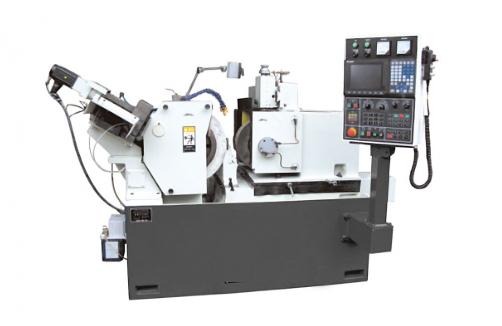 CNC Centerless Grinding Machine