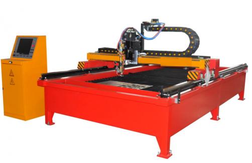 CNCTG1530 Table Type CNC Plasma Cutting Machine