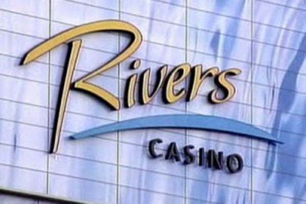 Rivers Casino Uses UHF RFID Garment Tracking System