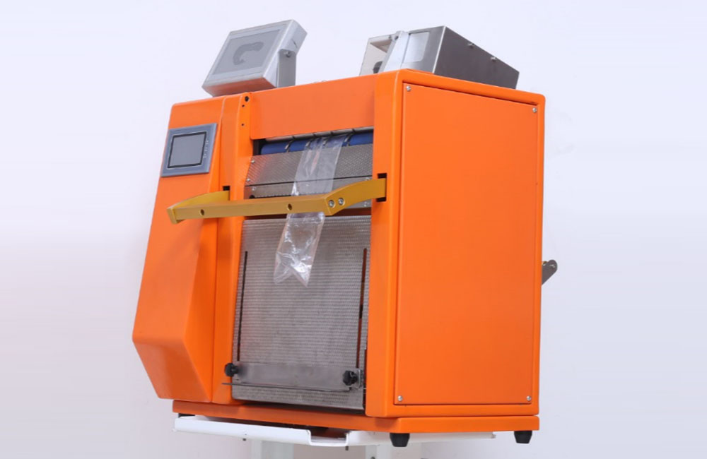 Hot Soft Printing Bagging Machine (CCP-QCR002)