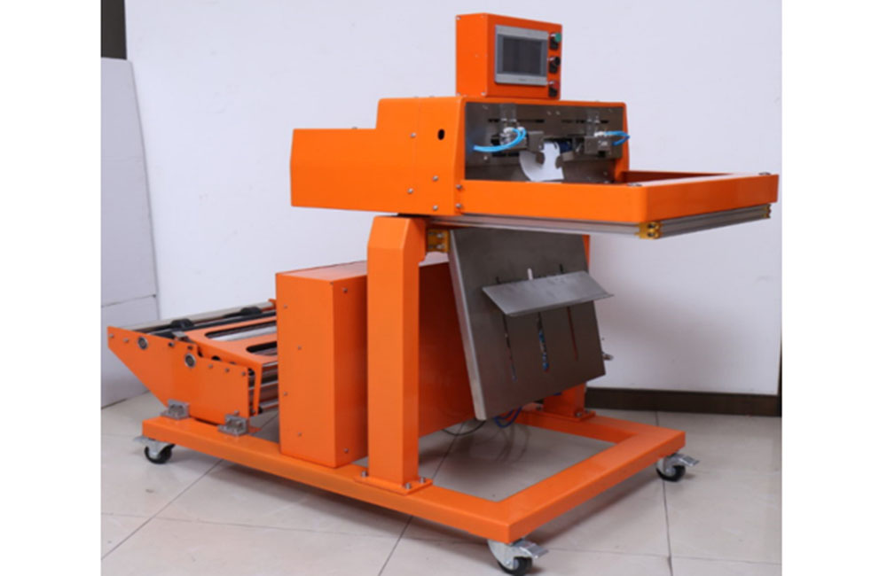 Medium Bag Delivery Bagging Machine (CCP-QC001)