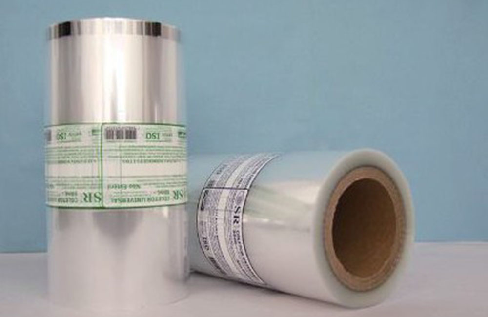 BOPP Heat Sealing Film